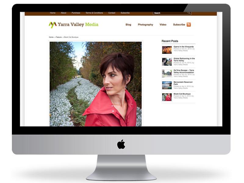 Yarra Valley Media