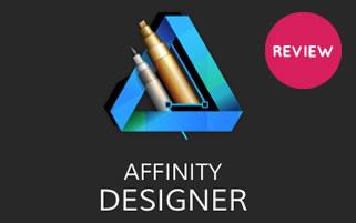Affinity Designer Review