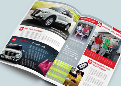 HAVAL – Corporate Newsletter